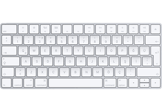APPLE Magıc Keybord Türkçe F Klavye