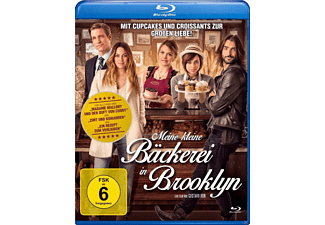 My Bakery in Brooklyn - (Blu-ray)
