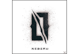 Neberu - Point Zero - (CD)