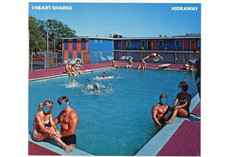 I Heart Sharks - Hideaway [CD]