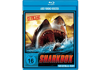 Shark Box XXL - (Blu-ray)