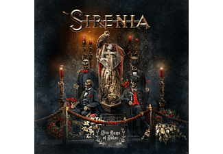 Sirenia - Dim Days Of Dolor - (CD)