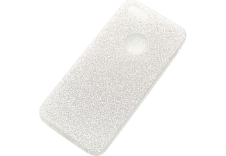 AGM 26441, Backcover, iPhone 7, Kunststoff (Obermaterial), Silber