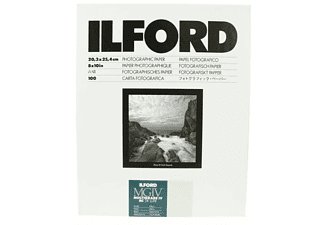 ILFORD Fotopapper MG RC 44M 20.3 X 25.4 cm 100 ark