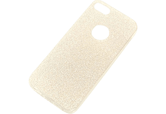 AGM 26443, Backcover, Apple, iPhone 7 Plus, Kunststoff (Obermaterial), Gold