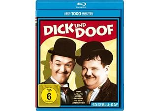 Dick & Doof - (Blu-ray)