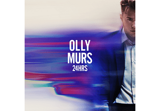 Olly Murs - 24 HRS (Deluxe) - (CD)