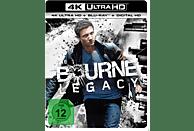 Das Bourne Vermächtnis [4K Ultra HD Blu-ray + Blu-ray]