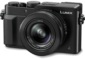 PANASONIC DMC-LX100 Black