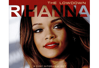 Rihanna - The Lowdown - (CD)