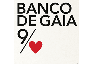 Banco De Gaia - The 9th Of Nine Hearts - (CD)