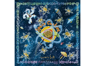 VARIOUS - Space Cookies - (CD)