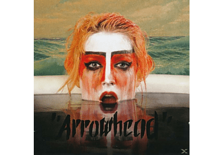 Evelinn Trouble - Arrowhead - (CD)