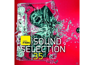 VARIOUS - FM4 Soundselection Vol.35 - (CD)