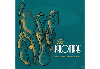 The Palomars - Out Of The Past - (CD)