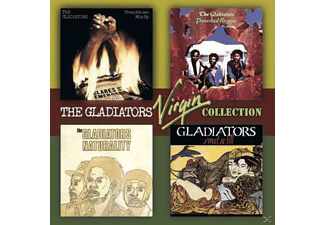 The Gladiators - The Virgin Collection - (CD)