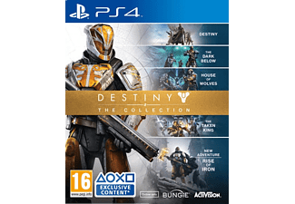 ARAL Destiny Complete Edition PlayStation 4
