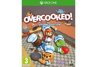 Overcooked Xbox One