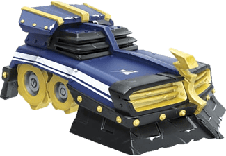 ARAL Skylanders Superchargers Vehicle Shield Striker Figür