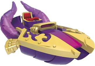 ARAL Skylanders Superchargers Vehicle Splatter Splasher Figür