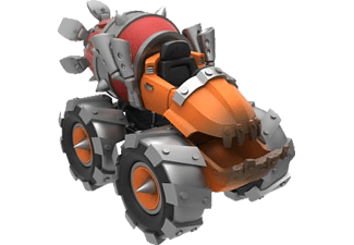 ARAL Skylanders Superchargers Vehicle Thump Truck Figür