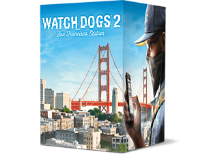 Watch Dogs 2 San Francisco Edition | PlayStation 4