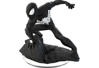ARAL İnfinity 3.0 Blacksuit Spiderman Figür