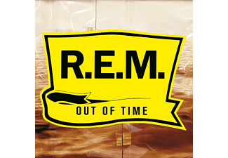 R.E.M. - Out Of Time (25th Anniversary Edt) (1CD) - (CD)