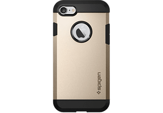 SPIGEN Tough Armor iPhone 7 Goud