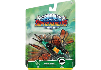 ARAL Skylanders Superchargers Buzz Wing Figür