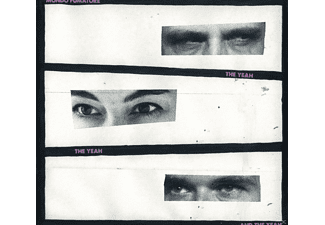 Mondo Fumatore - The Yeah,The Yeah And The Yea [CD]