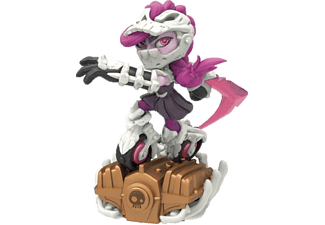 ARAL Skylanders Supercharges Single bone Bash Roller Figür