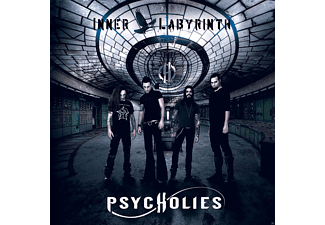 Psycholies - Inner Labyrinth [CD]