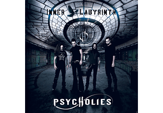 Psycholies - Inner Labyrinth - (CD)