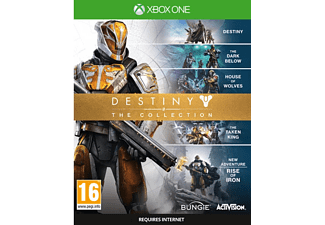 ARAL Destiny Complete Edition Xbox One