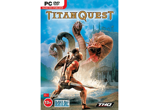 ARAL Titan Quest PC