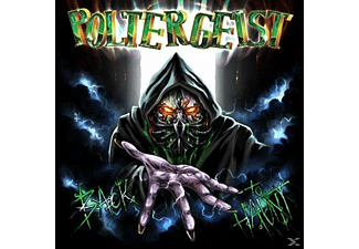 Poltergeist - Back To Haunt (Ltd.Double Vinyl) [Vinyl]