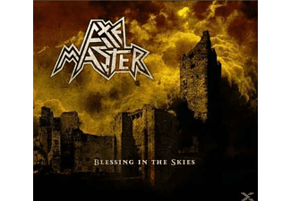 Axemaster - Blessing Intheskies (Ltd.Double Vinyl) - (Vinyl)