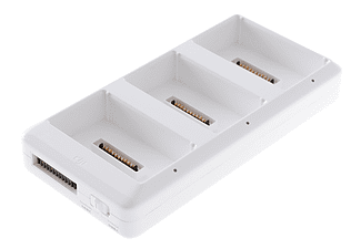 DJI Phantom 4 Battery Charging Hub (Part 8)