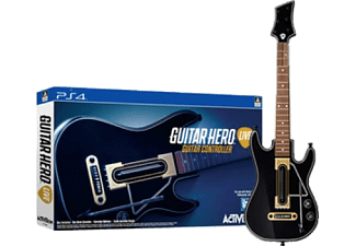 ARAL Guitar Hero Live Stand Alone / Tek Gitar PlayStation 4