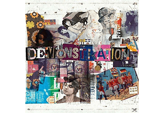 Peter Doherty - Hamburg Demonstrations - (CD)