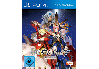 Fate/EXTELLA: The Umbral Star - PlayStation 4
