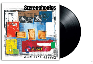 Stereophonics - Word Gets Around (Vinyl) - (Vinyl)