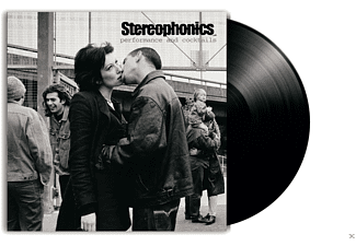 Stereophonics - Performance And Cocktails (Vinyl) - (Vinyl)