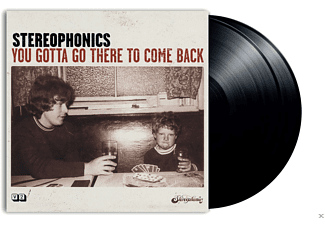 Stereophonics - You Gotta Go There To Come Back (Vinyl) - (Vinyl)