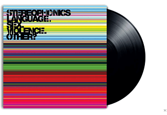 Stereophonics - Language,Sex,Violence,Other? (Vinyl) [Vinyl]