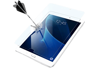 CELLULAR LINE SECOND GLASS ULTRA, Galaxy Tab A (2016), 10.1 Zoll, Transparent