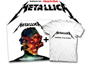 Metallica - Hardwired...To Self-Destruct [CD]