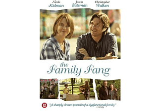Family Fang | DVD