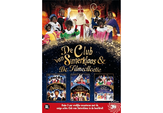 Club Van Sinterklaas Collection | DVD